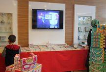 7. Asfa Kitap ve Kültür Şenliği Başladı / 7. Asfa Kitap ve Kültür Şenliği 29.11.2014 Cumartesi günü başladı. Şenlik boyunca öğrenciler istedikleri kitapları satın alma fırsatı bulacaklar. Ayrıca yazar söyleşilerine katılacaklar.  Şenlik boyunca katılacak yazarların programı aşağıdaki gibidir: 01 Aralık 2014 Pazartesi-11.30-12.30 Nefise Atçakarlar 02 Aralık Salı -10.30-11.30 Mine Sota 03 Aralık 2014 Çarşamba-11.30-12.30 Cem Gülbent 04 Aralık 2014 Perşembe-09.30-11:00 Birsen Ekim Özen 05 Aralık 2014 Cuma -10.30-11.30 Adem Dönmez