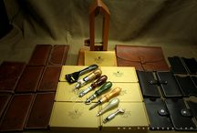 Hadeboga Leathercraft / Mobile Leathercase
