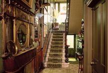Maison des Ward / Baker Street - Londres