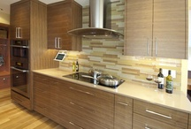 Cultivate Your Ideal Kitchen / by Claudia Spangaro Mariaca
