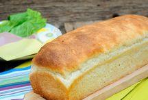 Receta pan