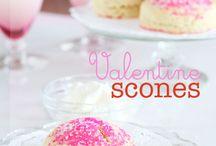 Valentine's Day / by Posh Momma