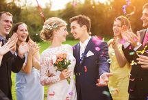 Village Hall Weddings
