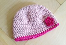 Baby Crochet / Free crochet patterns for baby items