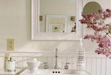 Bathroom  / by Sharyn Ann