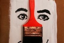 BookCov/Poster / by Varvara Perekrest