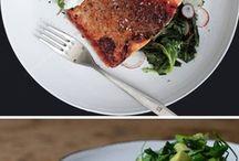 Pomysły na posiłki