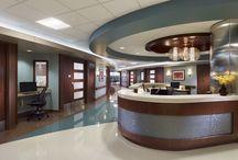 Nurse Station Designs / by Jolene Mudri