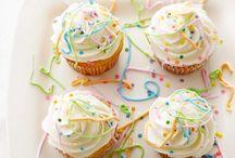 Birthday Treats / by Elizabeth Casey Prudente