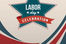 Labor Day Cards