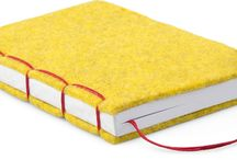 knižní vazba, papír design