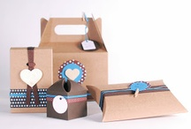 Cajas y moldes