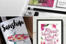 typography - font