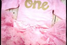 Sugar and Spice / Party Ideas for Little Girls
