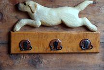 Dog Gone It :-) / by Jena Tidwell