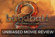 Bahubali Movie Review: 2 The Conclusion