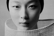 Faces / by Liz Stenning