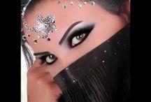 Make up!!!! love it / by AliCiA PeReZ