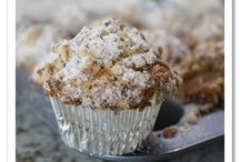 Muffin recipes / by Anne Riches