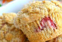 Culinary Eyegasms - Breakfast & Muffiny Bready things