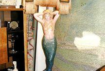 lamps Mermaid