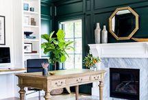 Architectural: Interior Design & Styling