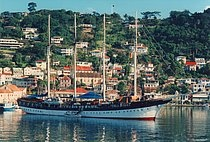Windjammer Barefoot Cruises / by Bev Justice-Taylor