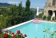 Where to stay in Umbria