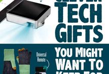 clever tech gifts