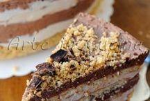 torta biscotti cioccol