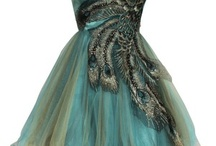 Fashion | Peacock