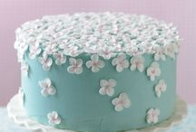 cake decoratie