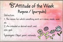 Chapter 13 ~ The Power of Purpose / This free lesson will help your tweenage daughter discover her God given purpose. http://psp.virtual.vps-host.net/wordpress/?p=687