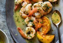[Food] Shrimps