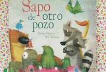 Una Luna / Libros infantiles de Editorial Una Luna