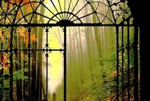 doors to another world