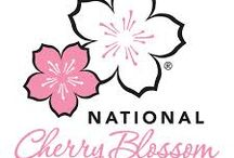 Pink Tie Party / LandDesign is the 2015 presenting sponsor of DC's biggest springtime event the National Cherry Blossom Festival and it's inaugural event, the Pink Tie Party