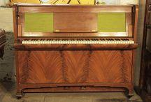 Ship Pianos