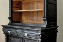 Relooking vieux meubles