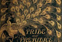 Wonderful Books / No pin limit * Pin away / by Stephanie Frank-Wilichowski