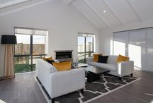 Living Room / Our favourite living room designs from G.J.Gardner Homes around New Zealand.