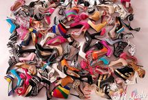 Which Shoes Are Suitable For The Dress?