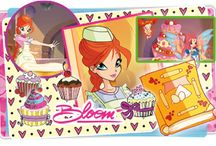 Winx Club / Official pictures of Winx Club, fan pictures of Winx Club, diys from the Winx, videos from the Winx, links from the Winx, everything from the Winx! ©®Aaryahik