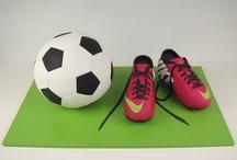 Fotball kaker