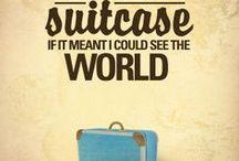 Travel Quotes / Amazing Quotes