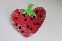 Berries Storytime / Fabulous fruit-filled stories that you are sure to enjoy! / by storytimes