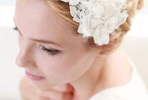 Wedding Hair - Accessoires