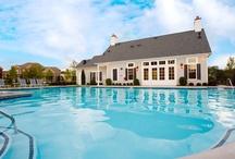 Neighborhood Amenities / Resort-Style Club Amenities Make Every Day a Vacation