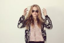 Zara larsson photo shoot