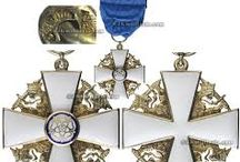 finnish orders and decorations